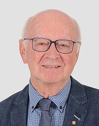 Jacques Huot