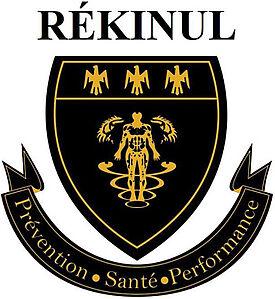 Logo RÉKINUL