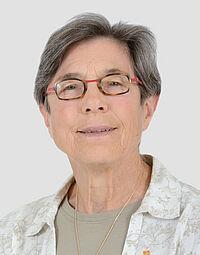 Joan Glenn
