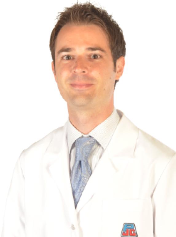 Antoine Leclerc - Pharmacien