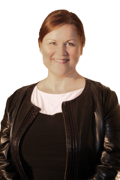 Nancie Rouleau