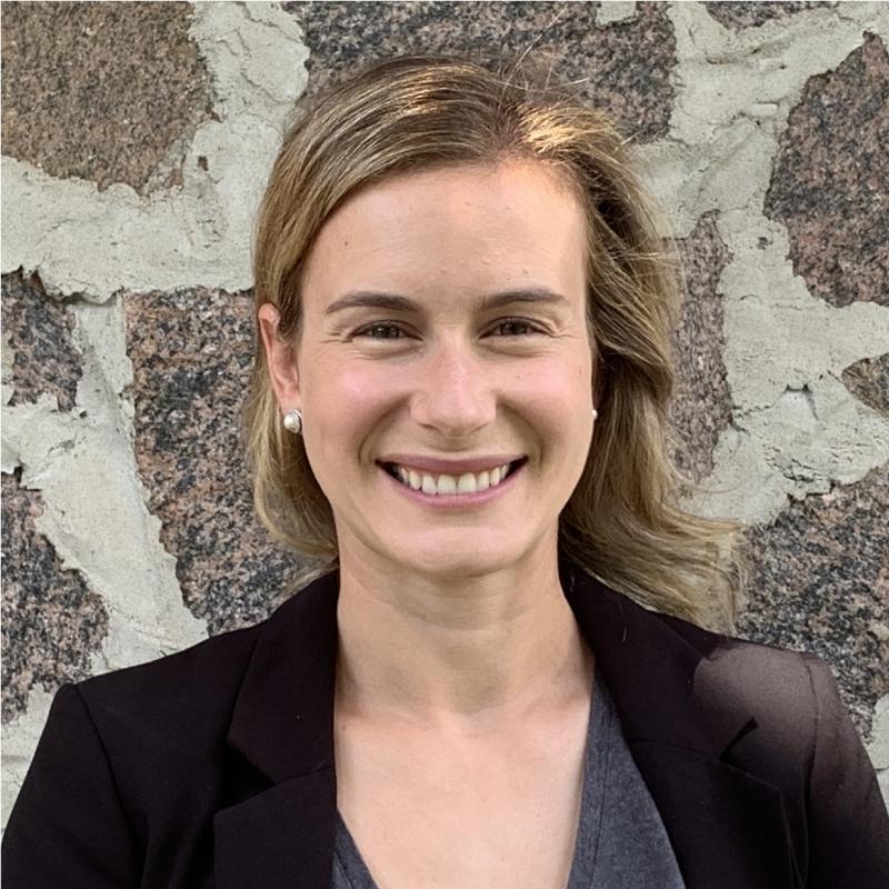 Elianne De Larochellière