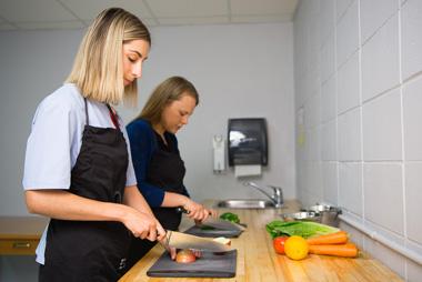 Atelier culinaire thématique