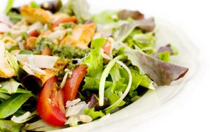 Alimentation, fruits et légumes