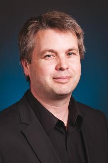Jean Beaubien, directeur du Département