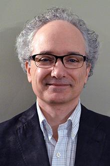 Yves Giguère, directeur du Département de biologie moléculaire, de biochimie médicale et de pathologie, université Laval