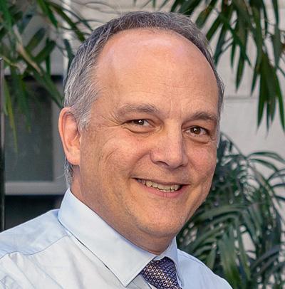 Christian Rheault, médecin clinicien enseignant agrégé, GMF-U Laurier