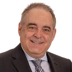 François Paquet, professeur agrégé de clinique, Service d'urgence de l'Hôtel-Dieu de Lévis