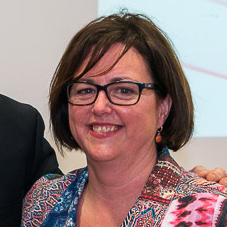 Julie Fortin, médecin clinicienne enseignante adjointe, GMF-U de Rimouski