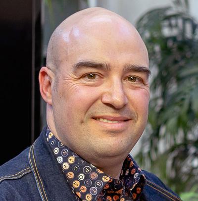 Marcel Émond, médecin clinicien enseignant agrégé, Service d'urgence de l'Hôpital de l'Enfant-Jésus