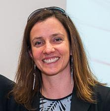 Marie-Ève Toutant, chargée d'enseignement clinique, GMF-U Laurier