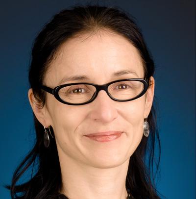Maude St-Onge, médecin clinicienne enseignante sous octroi adjointe, Centre anti-poison du Québec