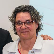 Rachel Rouleau, professeure de clinique, GMF-U de la Haute-Ville