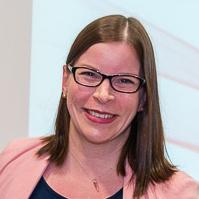 Sarah Numainville, professeure de clinique, GMF-U de la Haute-Ville