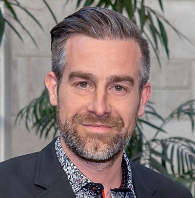 Sébastien Turgeon, professeur de clinique adjoint, GMF-U Saint-Charles-Borromée