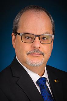 Jacques Couët, Directeur du Département de médecine Faculté de médecine Université Laval
