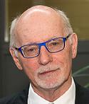 Michel Laviolette, médecin clinicien enseignant au Département de médecine de la Faculté de médecine de l'Université Laval