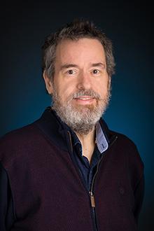 Jacques R. Mailloux, directeur du Département d'obstétrique, gynécologie et reproduction