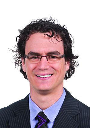 Marc-André Dugas, M.D.