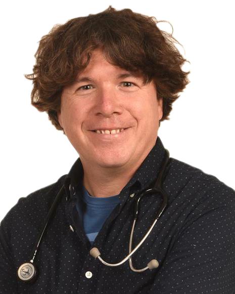 Patrick Daigneault, M.D., FRCPC