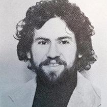 M. Alain Y. Bélanger, 1984-1985