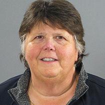 Mme Carol L. Richards, 1985-1996