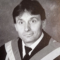 M. Claude H. Côté, 1996-1997