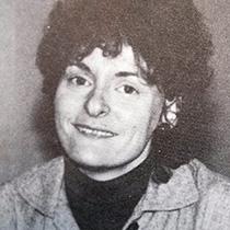 Mme Frances King, 1981-1983