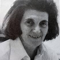 Mme Françoise Poirier, 1974-1979