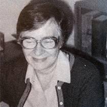Mme Françoise St-Hilaire, 1981-1984