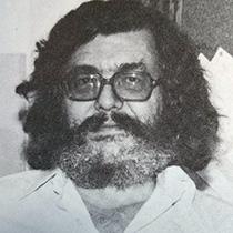M. Gaston Poirier, 1978-1981