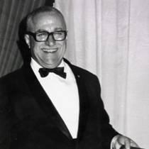 M. Gustave Gingras 1965-1969