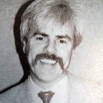 M. Louis Tremblay, 1985-1989