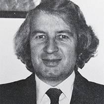 M. Patrice Turcotte, 1979-1981