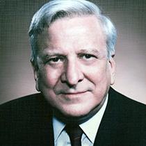 M. Pierre Potvin, 1984-1985