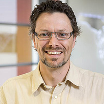 M. Richard Debigaré, 2013 à aujourd'hui