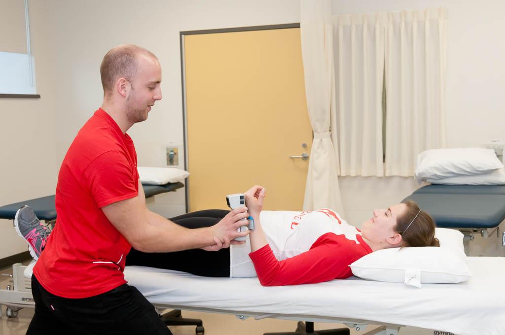Clinique universitaire en physiothérapie