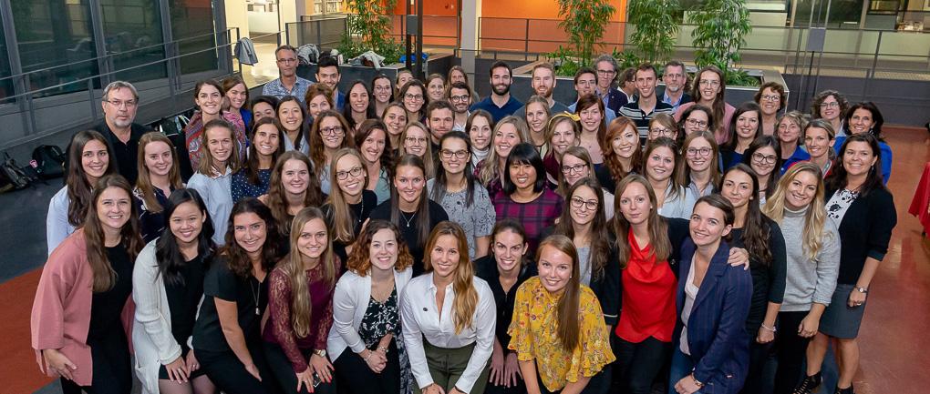 Colloque annuel du programme d'ergothérapie Faculté de médecine Université Laval