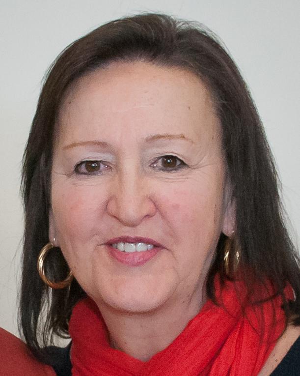 Helene Polatajko