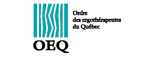 logo Ordre des ergothérapeutes du Québec