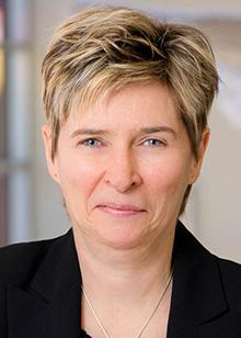 Andrée Vézina, M.D.