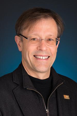 Bruno Piedboeuf, M.D.