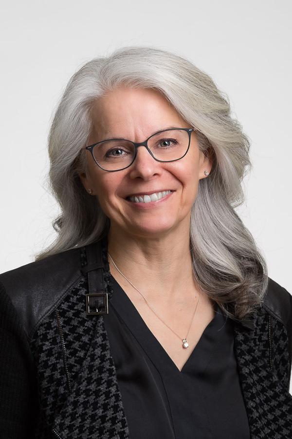 Geneviève Bhérer