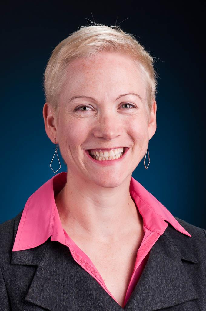 Holly Witteman, Ph. D.