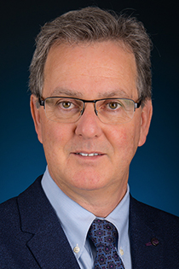 Jacques Simard, Ph. D.