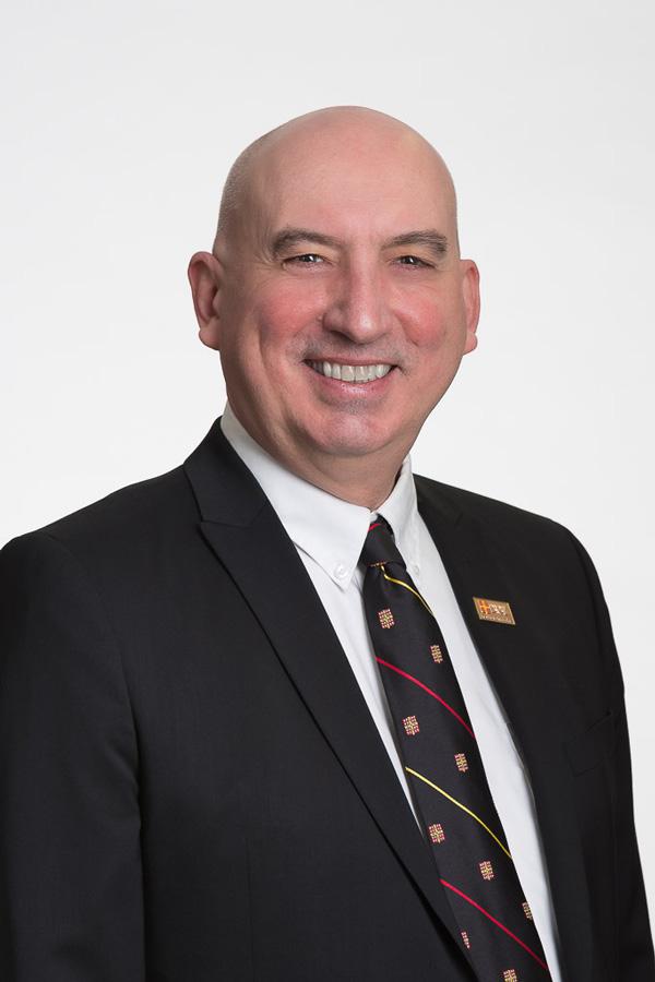 Jean-François Montreuil, M.D.