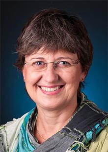 Louise Laperrière