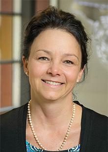 Lucie Rochefort, M.D.