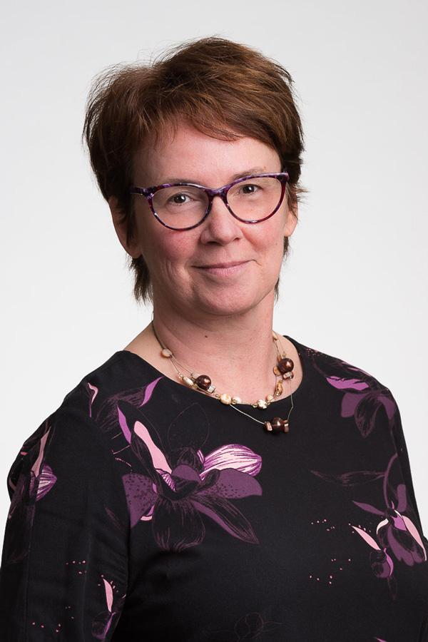 Marie Arsenault, M.D.
