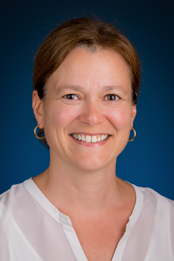 Marie-Chantal Denis, Ph. D.